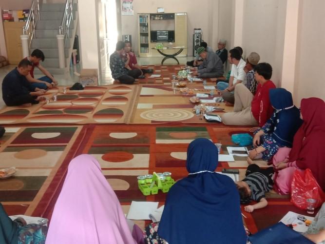 Undang TGB, YWA Lampung akan Mendirikan Pesantren Maqwa di Krui