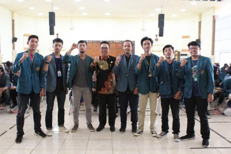 Unila Tempatkan 392 Mahasiswa KKN di Lamtim