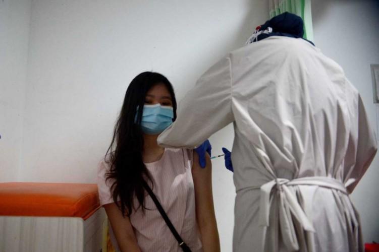 Unila: Vaksinasi Harus Dipercepat jika Ingin Ciptakan Kekebalan Kelompok