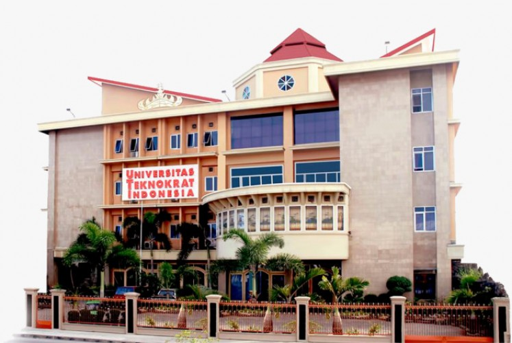 Universitas Teknokrat Indonesia, Kampus Terbaik di Lampung Akreditasi A dan Baik Sekali
