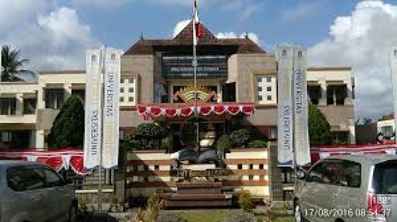 Universitas Terbuka Lampung Akan Ikut SNMPTN 2020