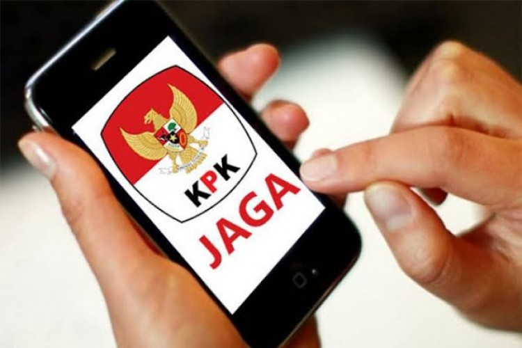Update Aplikasi Jaga, KPK Kini Terima Aduan Penanganan Covid-19