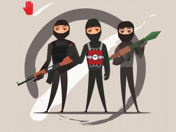 Upik Lawanga Sebut Jaringan Teroris Menyusup ke Ormas