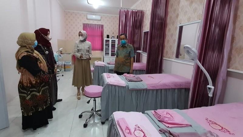 Usaha Klinik Kecantikan Mulai Tumbuh dengan Prokes Ketat