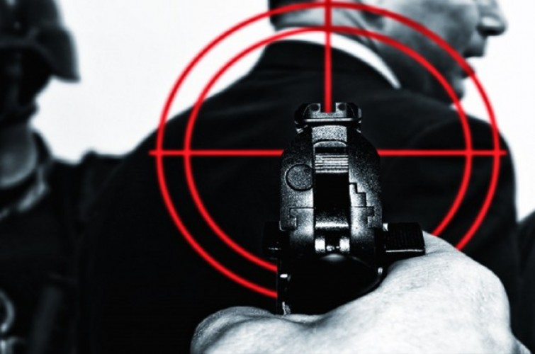 Usai Baku Tembak, Polisi Sterilisasi Bareskrim
