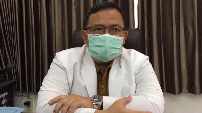 Usai Divaksin, Dokter Aditya Merasa Lebih Tenang