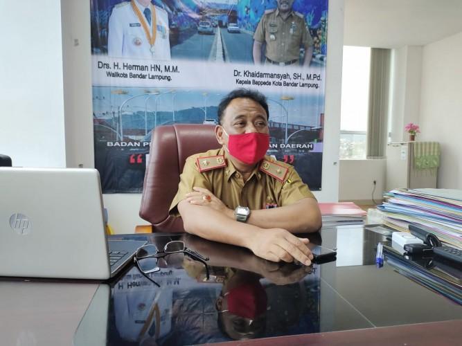 Usai Kecamatan, Pemkot akan Gelar Musrenbang Tingkat OPD