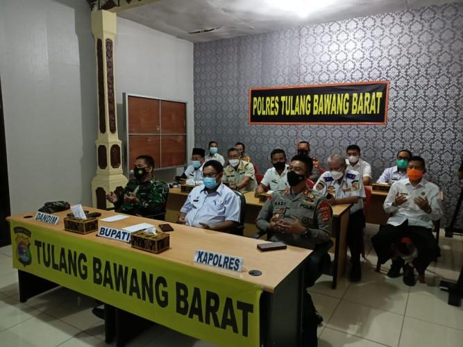 Usia Kerabat di Kampung Halaman Masuk Kelompok Risiko Tinggi Tertular Covid-19
