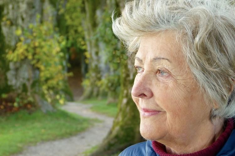 Usia Wanita dan Osteoporosis