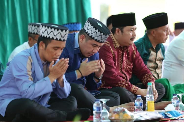 Ustaz Maulana Ajak Masyarakat Jaga Kerukunan