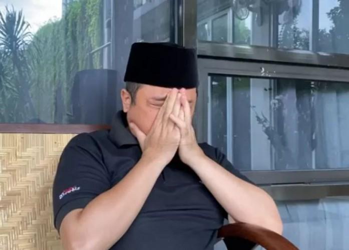 Ustaz Yusuf Mansur Kehilangan Sosok Guru