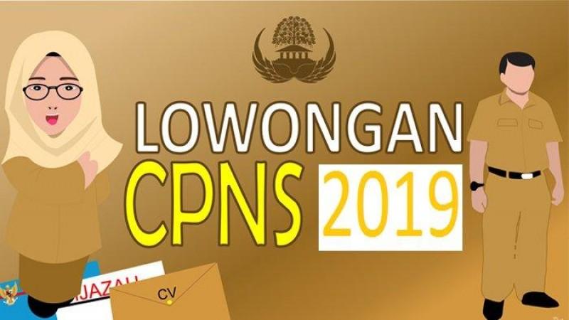 Usulan CPNS 2019, Herman HN Bakal Lihat Beban Gaji