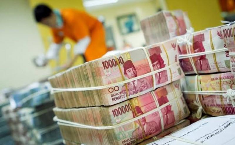 Utang Pemerintah Berkurang Rp109,14 Triliun