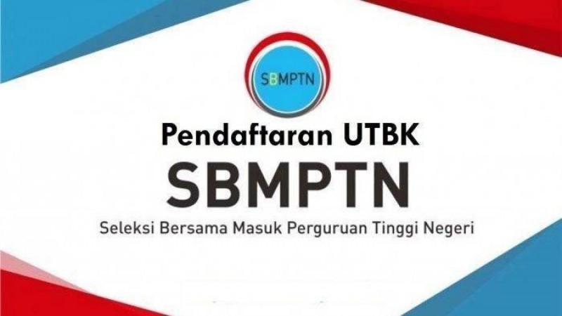 UTBK Kembali Dibuka, Pendaftaran Masih Lambat