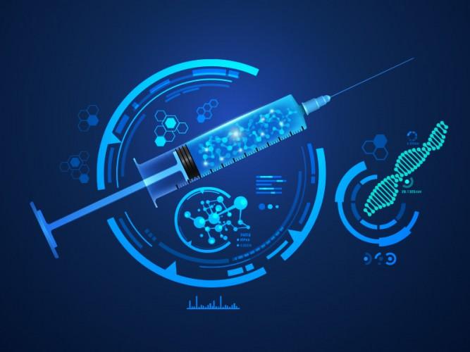 Vaksin Covid-19 Dinilai Efektif Hadapi Virus Mutasi Baru