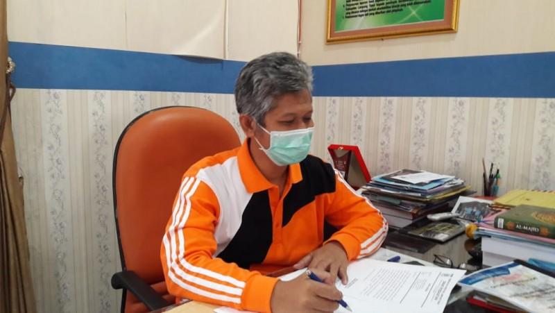 Vaksinasi di Lamtim Menunggu Arahan dari Provinsi
