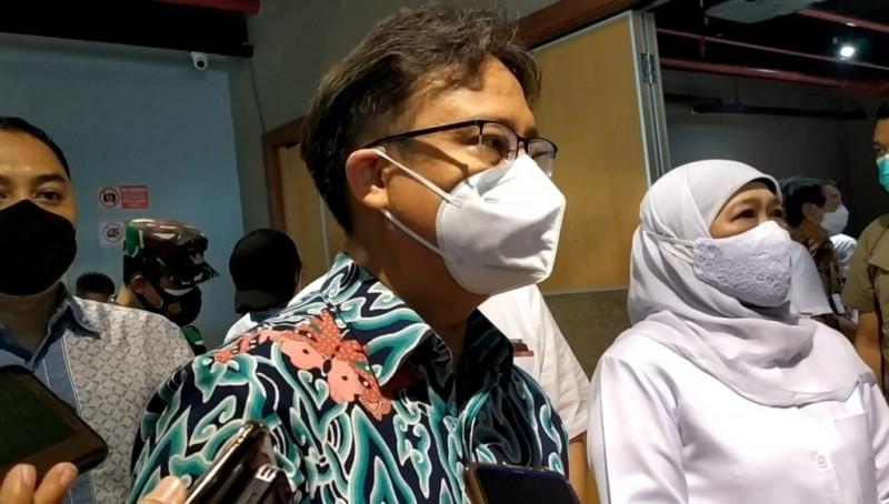 Vaksinasi Tahap Dua Ditargetkan Selesai Juni 2021