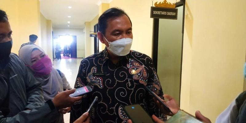 Vaksinasi Tahap II di Bandar Lampung Dimulai Pekan Ini