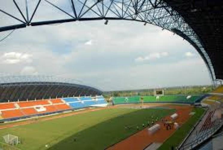 Venue Piala Dunia 2021 di Palembang Makin Layak