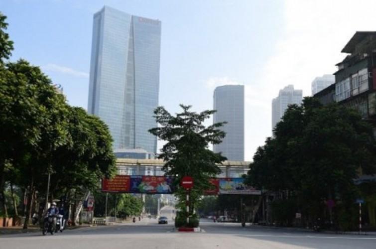 Vietnam Lockdown Ibukota Selama 15 Hari