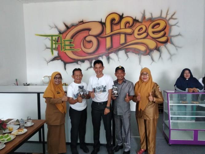 Wabup Apresiasi Even Akbar Milad Ke-24 SMK Muhammadiyah Tumijajar