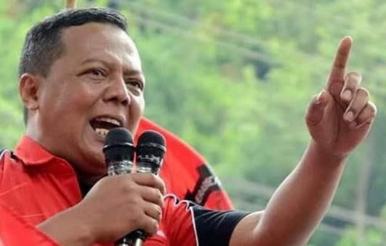 Buruh Lampung Menentang Wacana Penghapusan UMK