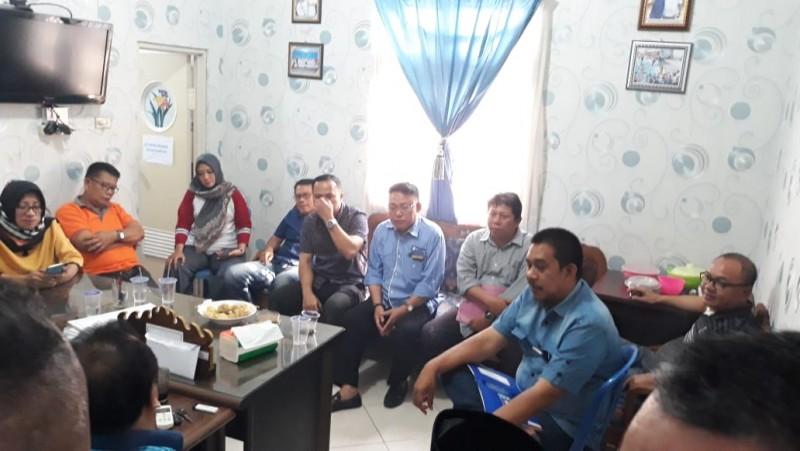 PAN Lampung Ricuh