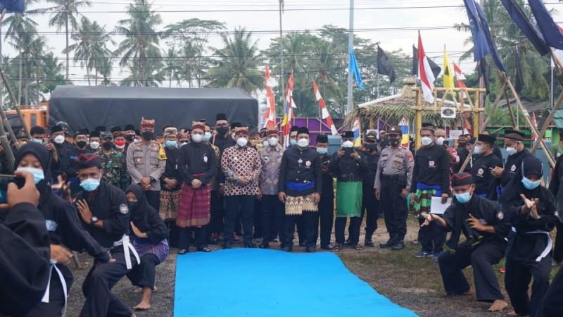Wahrul Fauzi Silalahi Jadi Ketua IPSI Lamsel dan Siap Kawal Pemerintah