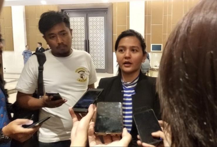 Waketum PSSI Sayangkan Keputusan Ratu Tisha Mundur