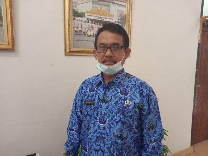 Wakil Ketua DPRD Kota Metro segera Dilantik