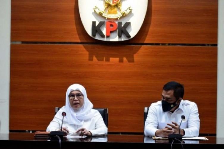 Wakil Ketua KPK Diduga Langgar Kode Etik Terkait Kasus Tanjungbalai