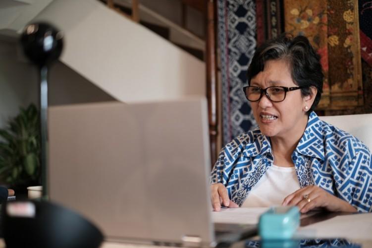 Wakil Ketua MPR Ajak Masyarakat Perkuat Ideologi Pancasila