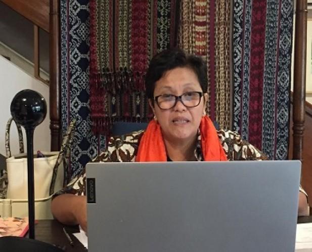 Wakil Ketua MPR Mengapresiasi Pencapaian Karimunjawa sebagai Cagar Biosfer Dunia