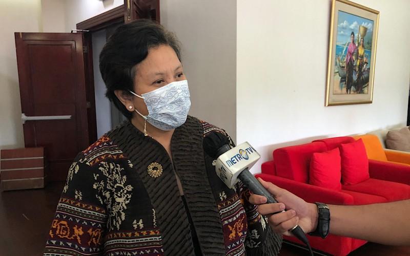 Wakil Ketua MPR: Metro TV Menjawab Kebutuhan Adanya Tontonan yang Mencerahkan