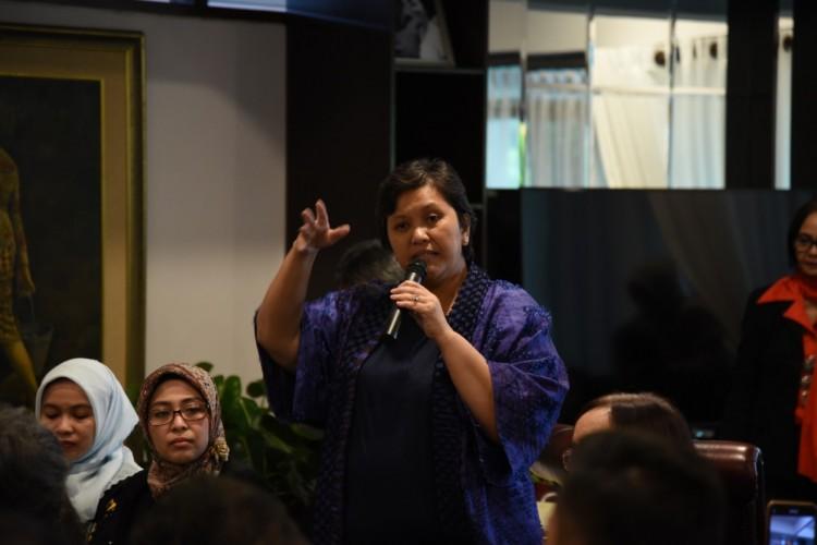 Wakil Ketua MPR Minta Evaluasi Pelaksanaan Transisi