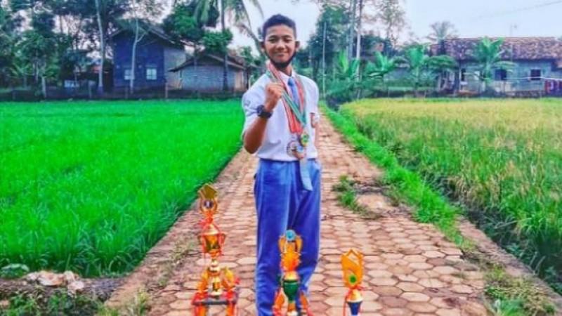 Wakil Lampung di Istanbul Youth Summit 2021 Tak Dapat Dukungan Pemerintah