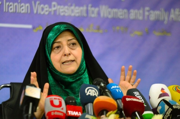 Wakil Presiden Iran Positif Terinfeksi Virus Korona
