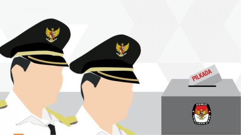 Wakil Rakyat Calonkan Diri Jadi Kepala Daerah