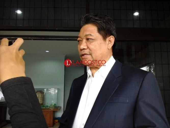 Wakil Rektor Unila Soroti Penarikan Sumbangan dari Berbagai Sudut
