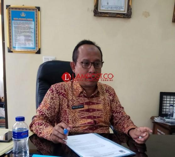 Waktu Persiapan Minim, Lamsel Tidak Ikut Lampung Fair 2019