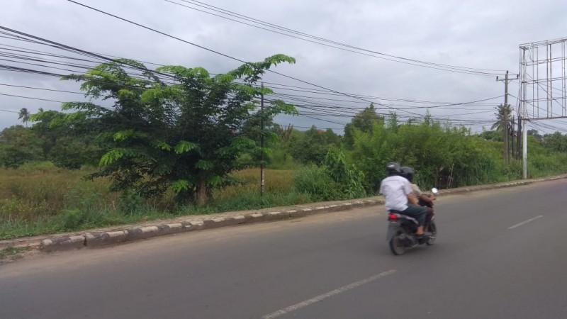 Walhi Kembali Sikapi Rencana Pembangunan Pusat Perbelanjaan di Kelurahan Rajabasa Nunyai