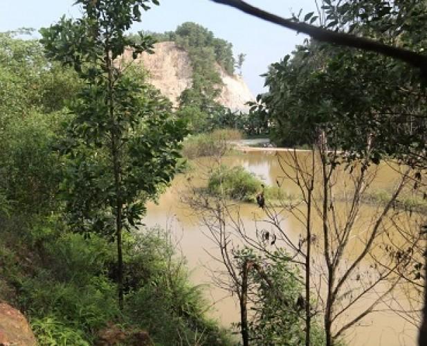 Walhi Sebut Lokasi Embung yang Menewaskan 3 Bocah Bukan Zona Tambang