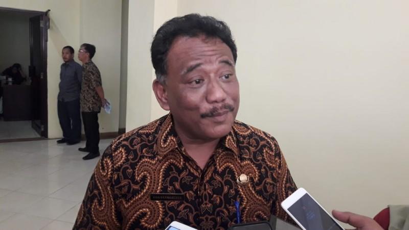 Wali Kota Arahkan Dana Kelurahan Fokus Pembangunan Fisik