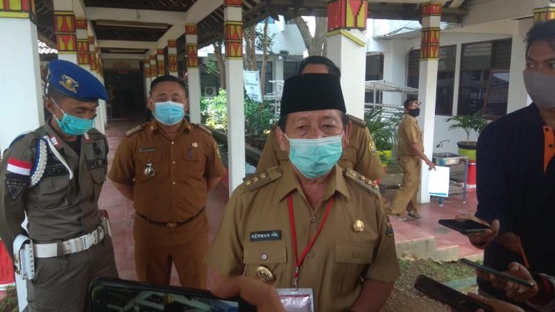 Wali Kota Bandar Lampung Larang Hajatan, Pengusaha <i>Wedding Organizer</i> Diminta Bersabar