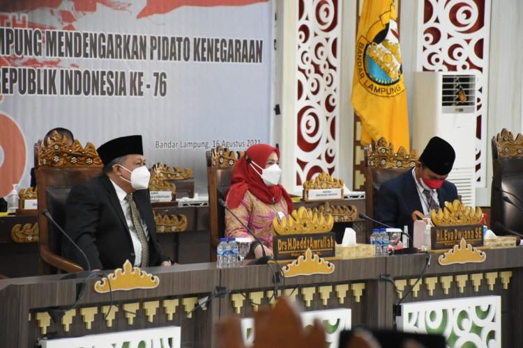 Bandar Lampung akan Gerakkan Satgas Covid-19 Milenial