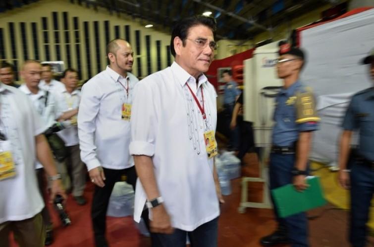 Wali Kota Filipina Ditembak Mati saat Upacara Bendera