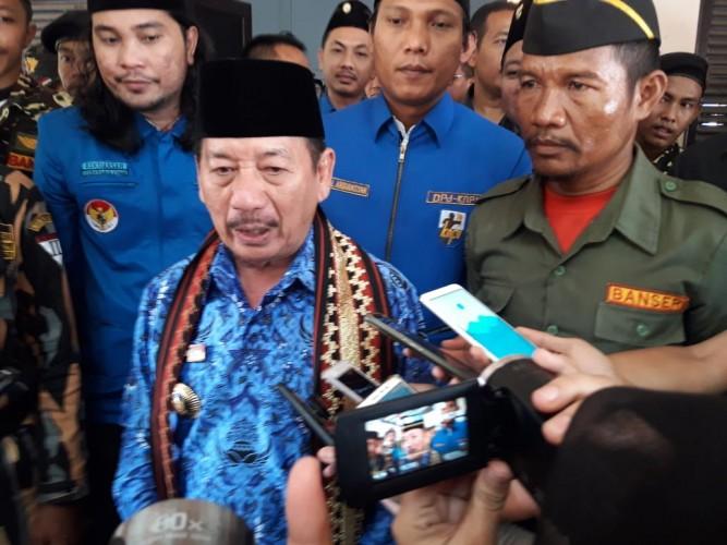 Wali Kota Herman HN Sarankan Formulir C6 Dihapus
