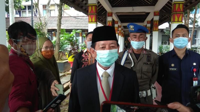 Wali Kota Imbau Warga Tak Membawa Pulang Jenazah Pasien Covid