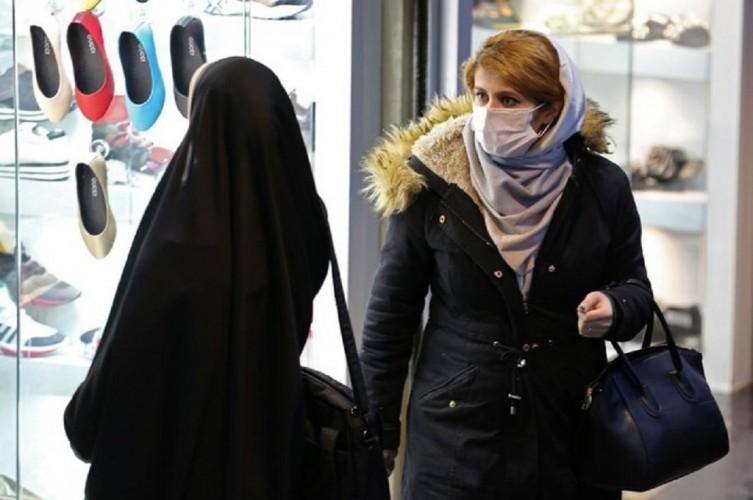 Wali Kota Iran Terjangkit Virus Korona