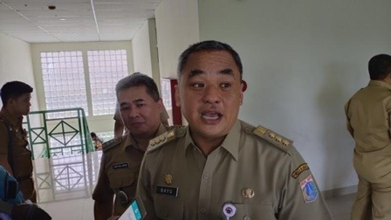 Wali Kota Jakpus Dicopot karena Fasilitasi Kerumunan Rizieq